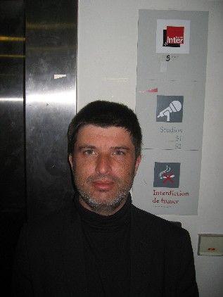 Stephane Amara