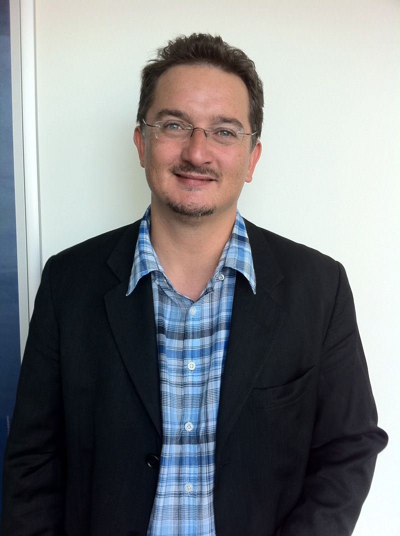 Jean-Yves Moisseron