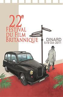 Le 22ème festival du cinéma britannique de Dinard