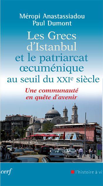 Les auteurs relatent l'histoire des Grecs d'Istanbul et dressent un état des lieux de leur situation actuelle.