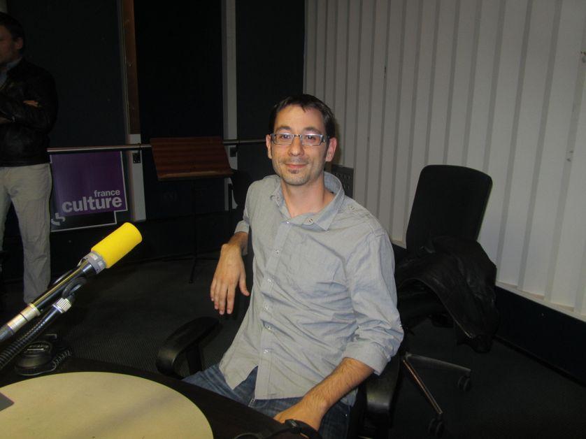 Thomas Vinau