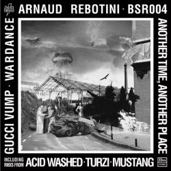 Arnaud Rebotini Another Time Another Place
