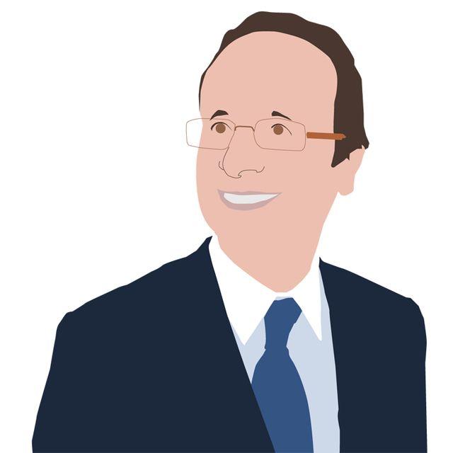 Primaire PS - François Hollande