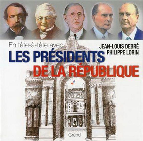 Les présidents de la republique - Debré