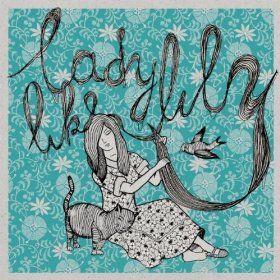 Ladylike lily
