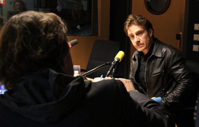 Thierry Frémont et François Busnel