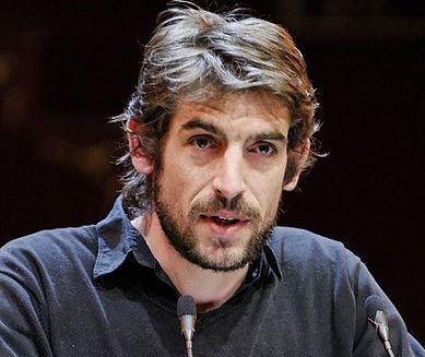 Augustin Legrand