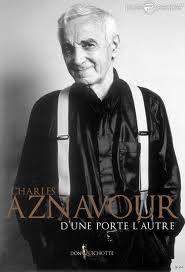 D'une porte l'autre - Aznavour
