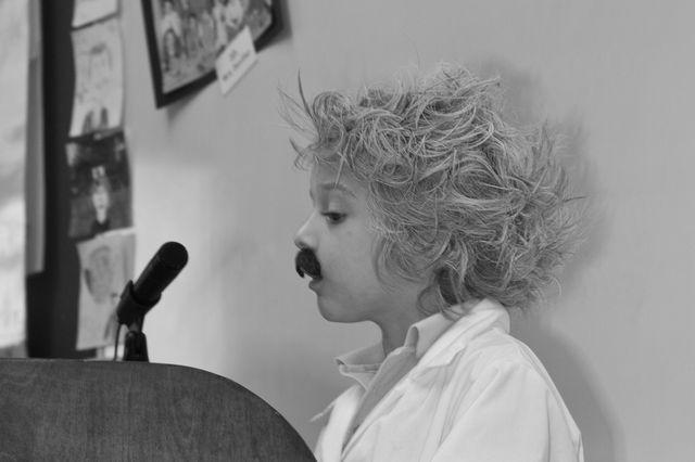 Einstein lectures....