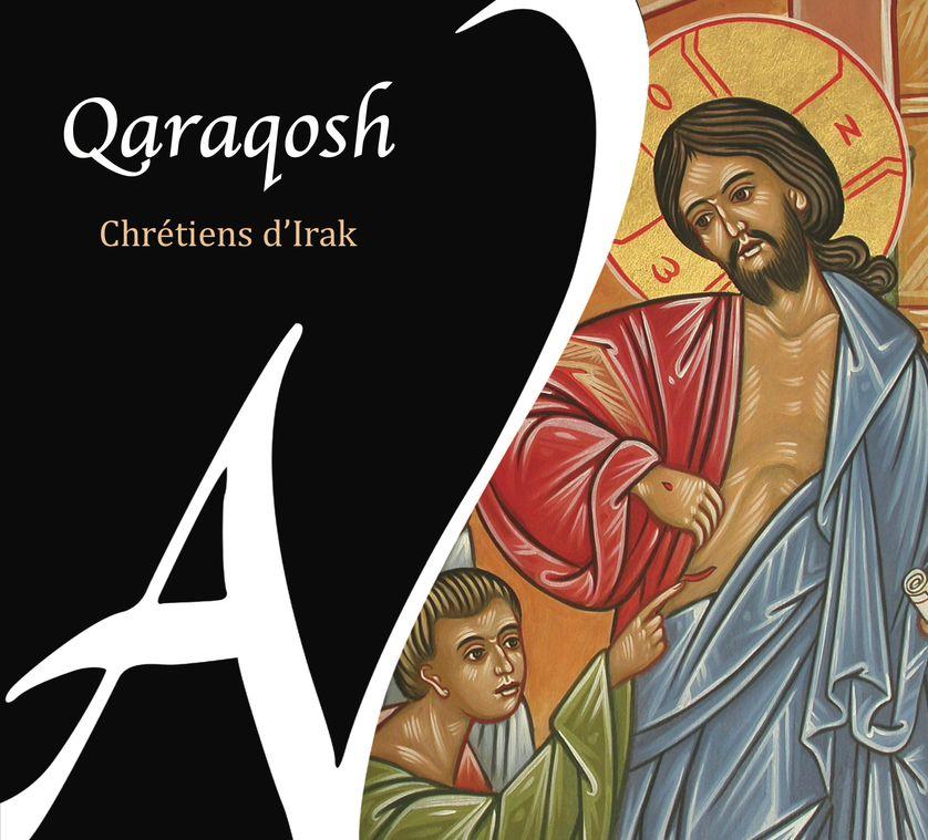 Qaraqosh, chrétiens d'Irak