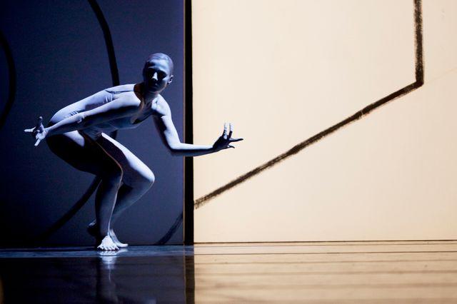 William Forsythe/ Ballet Royal de Flandre - Artifact