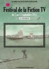 Festival de la fiction tv 2011