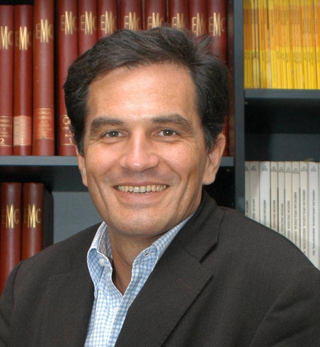 François Desgrandchamps