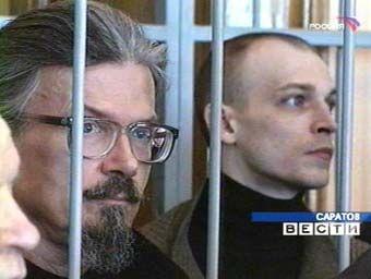 Limonov, à gauche