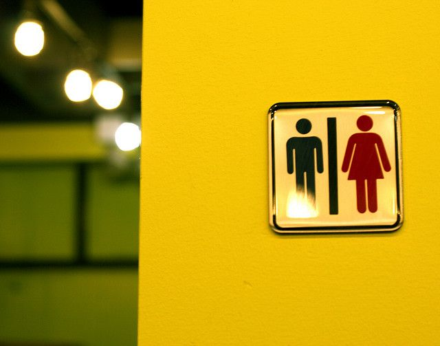 Gender profiling