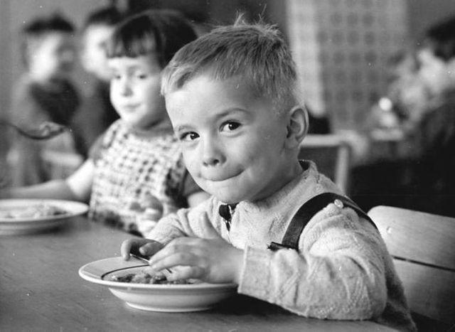 Comment donner le goût aux enfants ?