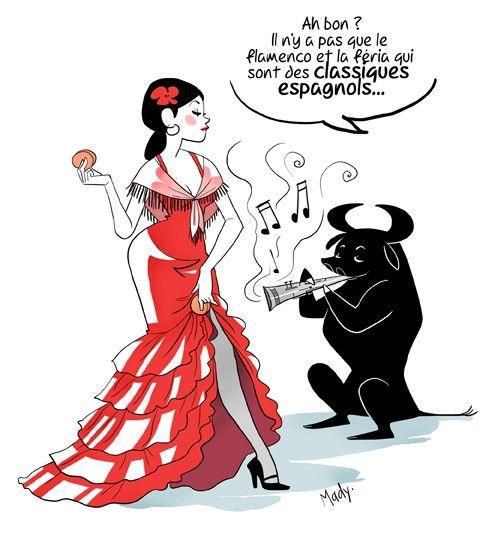 La musique classique espagnole (2)