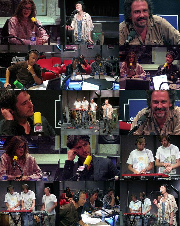 Le RDV 30/08/11 : V. DONZELLI, J. ELKAIM, S. LIBERATI, LITTLE DRAGON...