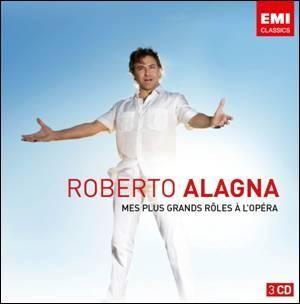 Roberto Alagna / Mes plus grands rôle à l'Opéra