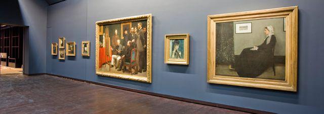 Musée Orsay - Galerie Impressioniste