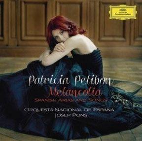 Patricia Petitbon - Melancholia