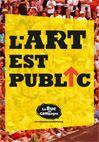 L'art est public