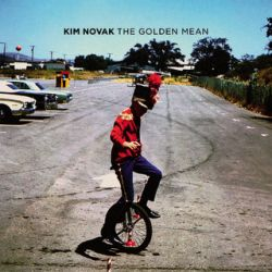 kim novak the golden mean