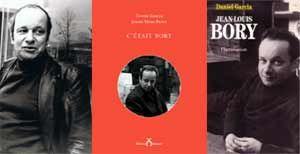 Jean Louis Bory