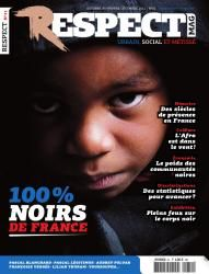 Respect Mag couverture