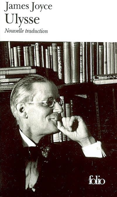Ulysse, de James Joyce
