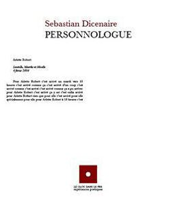 Personnologues