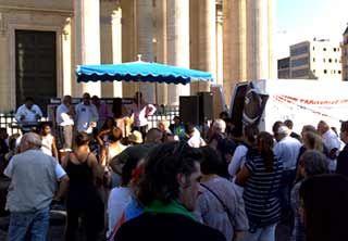 Roma Pride 2011