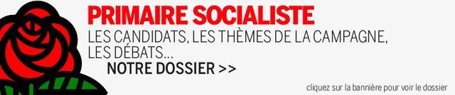 Dossier Primaire Socialiste