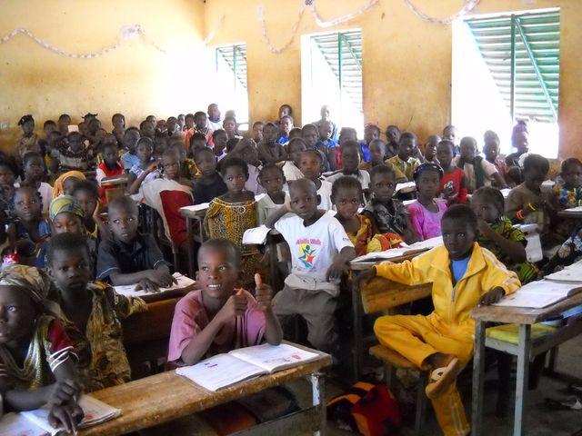Ecole Sakabi B