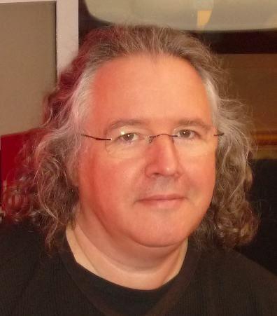 Jean-Claude Heudin