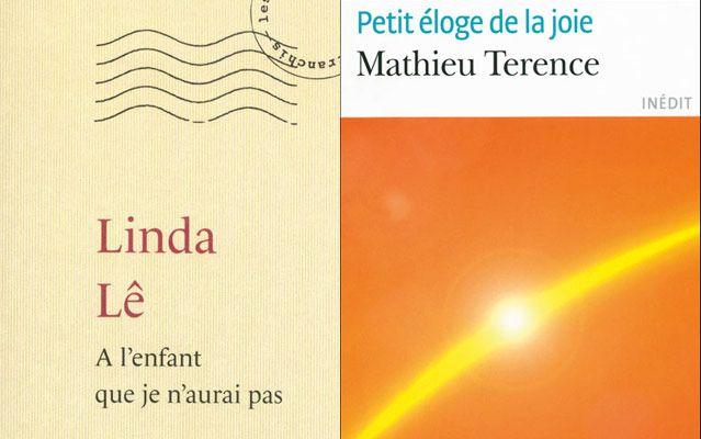 Les liaisons heureuses - Linda Le et Mathieu Terence
