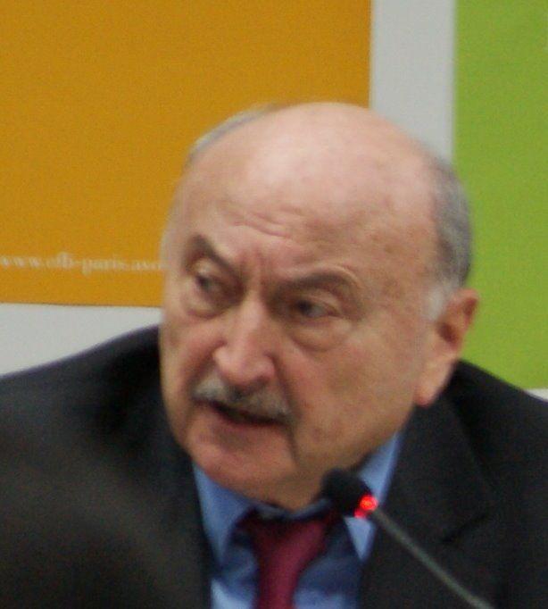 Georges Kiejman