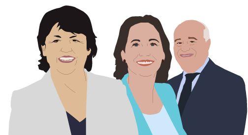 Candidats à la Primaire socialiste - vendredi 7 octobre sur France Inter
