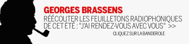 30ème anniversaire de la mort de Georges Brassens événement