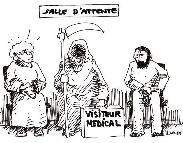 Le dessin de Jonaten du 17-11-2011