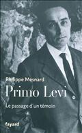 Primo Levi : le passage d'un témoin