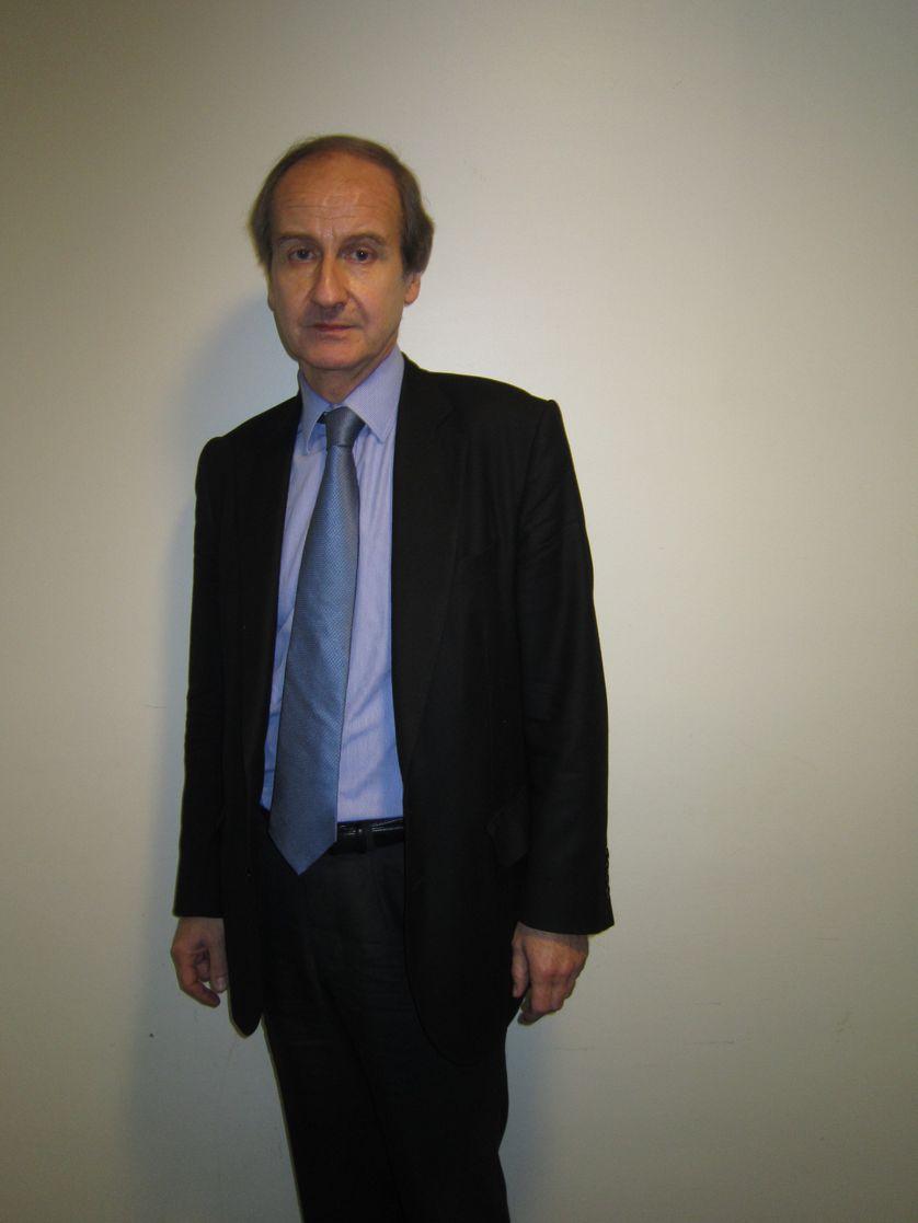 Michel Jarrety
