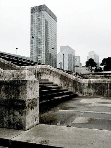 Le Pont de Neuilly