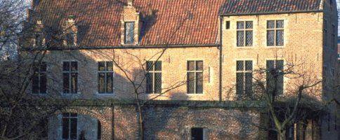 la Maison d'Erasme.
