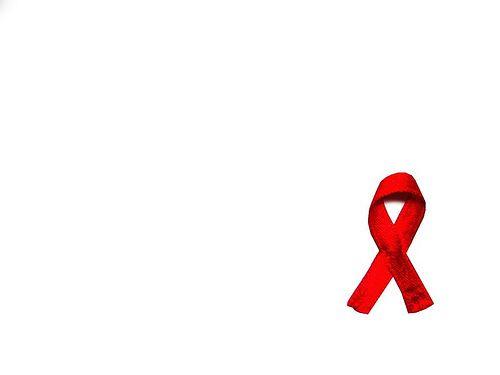 logo lutte contre le sida