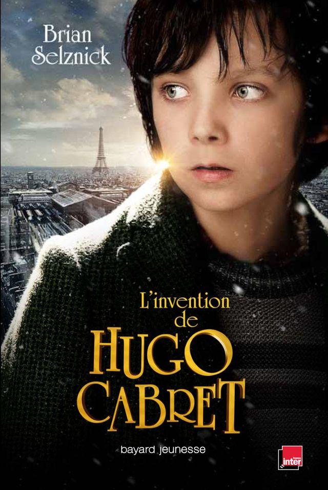 Hugo Cabret - Le livre