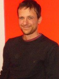Julien Perrot