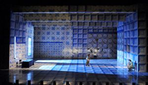 Ruy Blas de Victor Hugo mis en scène par  Christian Schiaretti