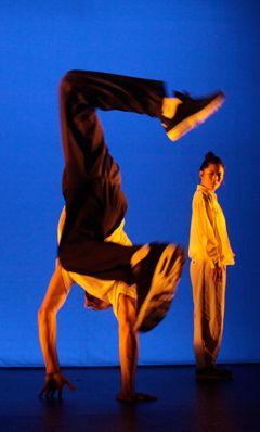 Cités danse connections
