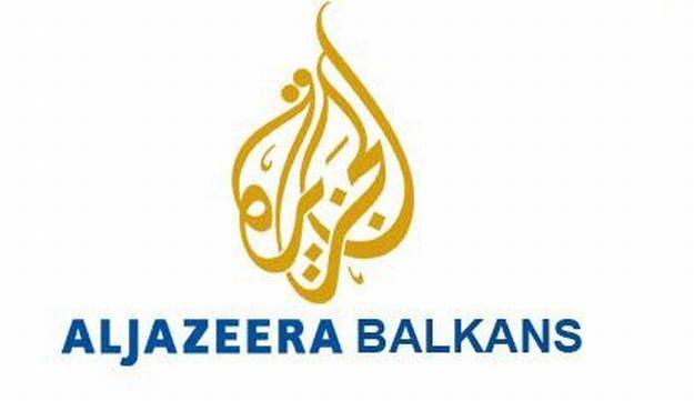 Logo d'al Jazeera Balkans